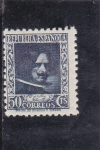 Stamps : Europe : Spain :  Diego Velazquez(39)
