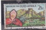 Sellos de Africa - Sudáfrica -  Kirstenbosch