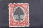 Sellos de Africa - Sudáfrica -  Orange Tree (Citrus sinensis