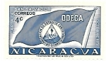Sellos del Mundo : America : Nicaragua : odeca