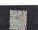 Stamps Uruguay -  AVE