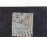 Stamps : America : Uruguay :  AVE
