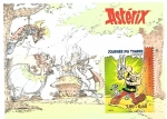 Stamps : Europe : France :  asterix