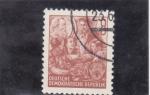 Stamps Germany -  enseñanza