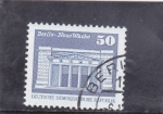 Stamps : Europe : Germany :  Berlin