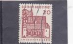 Sellos de Europa - Alemania -  Lorsch/Hessen abadía benedictina