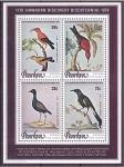 Stamps Oceania - Cook Islands -  200 aniversario