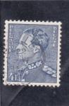 Sellos de Europa - Bélgica -  LEOPOLDO III