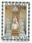 Stamps : Europe : Vatican_City :  religión