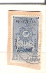 Sellos del Mundo : America : Venezuela : Flota mercante colombiana RESERVADO