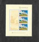 Stamps : Europe : Portugal :  AZORES 336 - Geotérmia