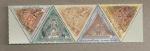 Stamps of the world : Thailand :  Promover la aficción a coleccionar sellos