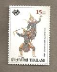 Stamps Asia - Thailand -  Exposición Nacional Filatélica 2005