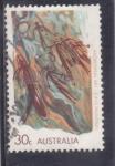 Sellos del Mundo : Oceania : Australia : PINTURAS RUPESTRES