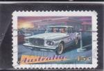 Sellos del Mundo : Oceania : Australia : Chrysler Valiant serie 1962