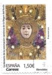 Stamps Europe - Spain -  Virgen del Rocío