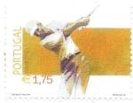 Stamps : Europe : Portugal :  Deportes