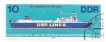 de Europa - Alemania -  Barcos