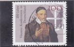 Sellos de Europa - Alemania -  150 años Vinzenz-Conference