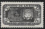 de America - México -  México arqueológico