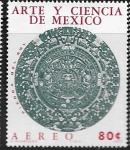 de America - México -  Piedra del Sol