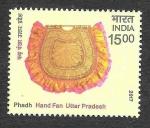 Sellos de Asia - India -  Mi3311 - Abanicos y Ventiladores Indios