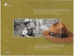 Stamps : Europe : Portugal :  Boys scouts