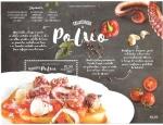 Stamps Portugal -  Platos típicos