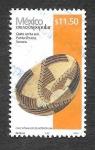 Sellos de America - México -  Artesanía (Museo de Arte Popular)