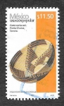 Stamps America - Mexico -  Artesanía (Museo de Arte Popular)