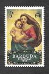 Stamps Antigua and Barbuda -  39 - Navidad