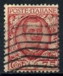 Sellos del Mundo : Europa : Italia : ITALIA_SCOTT 86.01 $0.3