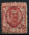 Sellos del Mundo : Europa : Italia : ITALIA_SCOTT 86.02 $0.3