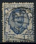 Sellos del Mundo : Europa : Italia : ITALIA_SCOTT 88.01 $0.3