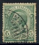 de Europa - Italia -  ITALIA_SCOTT 94 $0.35