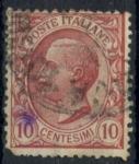 de Europa - Italia -  ITALIA_SCOTT 95 $0.3