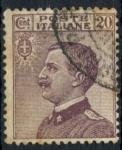 de Europa - Italia -  ITALIA_SCOTT 99 $0.3