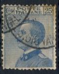de Europa - Italia -  ITALIA_SCOTT 100 $0.3