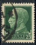 Stamps of the world : Italy :  ITALIA_SCOTT 218.02 $0.25