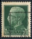 Stamps of the world : Italy :  ITALIA_SCOTT 218.03 $0.25
