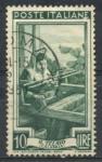 Stamps of the world : Italy :  ITALIA_SCOTT 554.04 $0.25