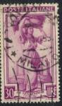 Stamps Italy -  ITALIA_SCOTT 672.02 $0.25
