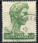 Stamps Italy -  ITALIA_SCOTT 690b.03 $0.25