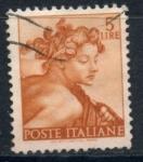Stamps of the world : Italy :  ITALIA_SCOTT 814.02 $0.25
