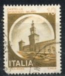 Stamps Italy -  ITALIA_SCOTT 1409.01 $0.25