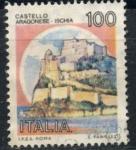 Stamps Italy -  ITALIA_SCOTT 1415.04 $0.25