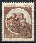 Stamps of the world : Italy :  ITALIA_SCOTT 1420.03 $0.25