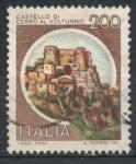 Stamps Italy -  ITALIA_SCOTT 1420.04 $0.25