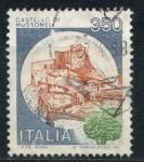 Sellos de Europa - Italia -  ITALIA_SCOTT 1423.04 $0.25