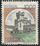 Sellos de Europa - Italia -  ITALIA_SCOTT 1431.04 $0.25